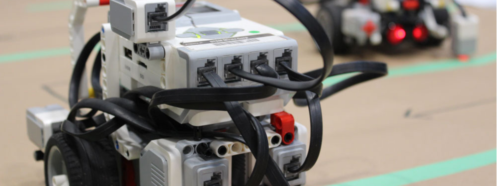 ¿Qué incluye el set MINDSTORMS® Education EV3?