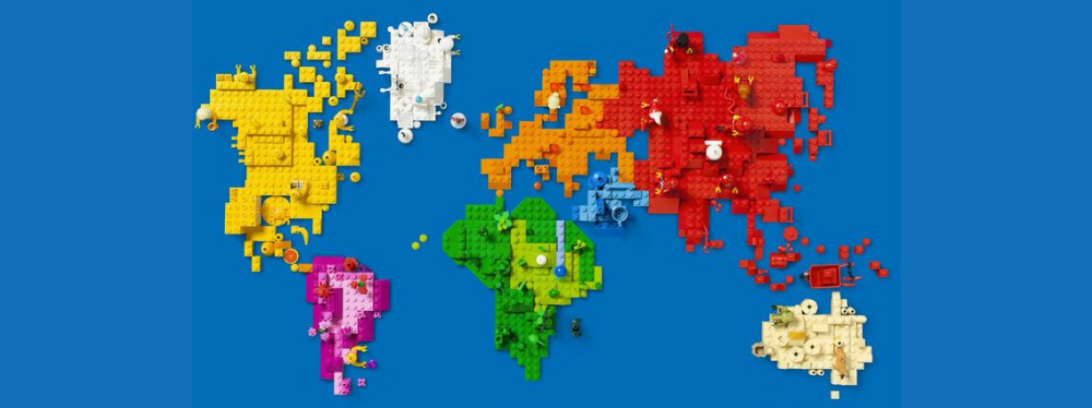Resultados de implementar LEGO® Education en el mundo